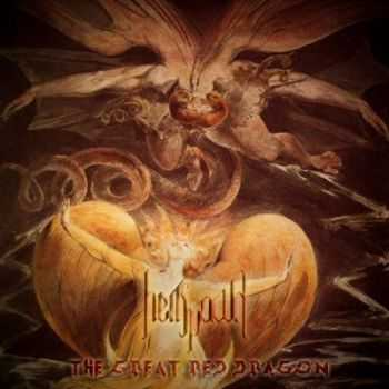 Hellspawn - The Great Red Dragon (2012)