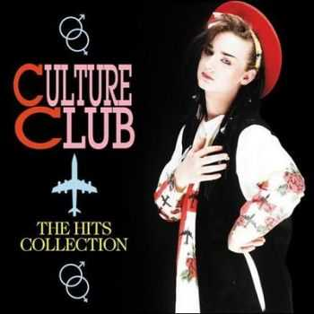 Culture Club - The Hits Collection (2012)