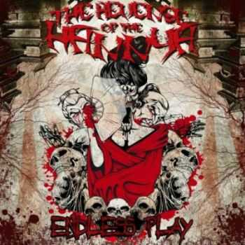 The Revenge of the Hannya - Endless Play [EP] (2012)