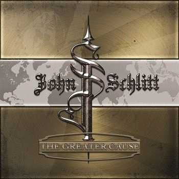 John Schlitt - The Greater Cause (2012)