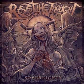 Resist The Thought - Sovereignty (2012)