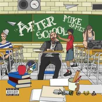 Mike James - After School (2012)