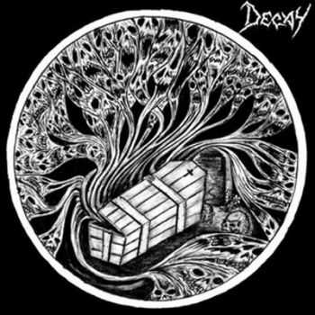 Decay - Decay [EP] (2012)