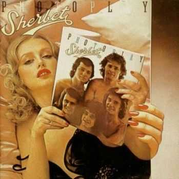 Sherbet - Photoplay (1977)