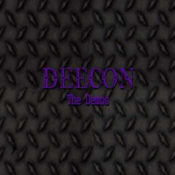 Deecon - The Demos (1994)