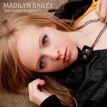 Madilyn Bailey - Covers (2012)
