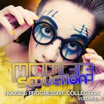 VA - House Seduction Vol 5 (House & Progressive Collection) (2012)