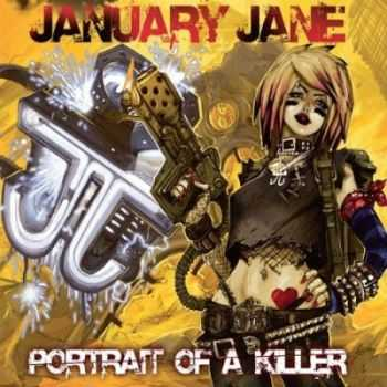 January Jane - Portrait of a killer (2011)