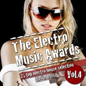 VA - The Electro Music Awards Vol4 (2012)