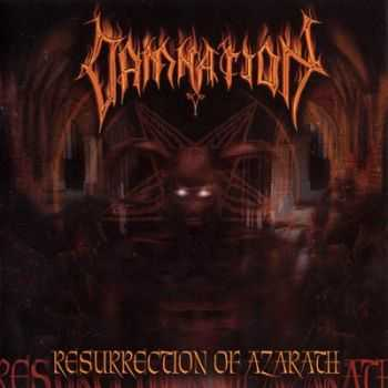 Damnation - Resurrection of Azarath [Compilation] (2003)