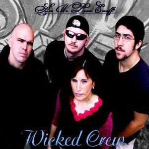 Wicked Crew - Are We Loud Enuff? (2002)