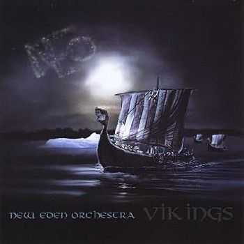 New Eden Orchestra - Vikings (2012)