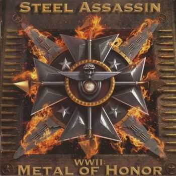 Steel Assassin  - WWII: Metal Of Honor  (2012)