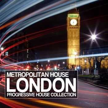 VA - Metropolitan House London, Vol.3 (2012)