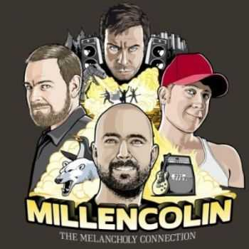 Millencolin - The Melancholy Connection (2012)