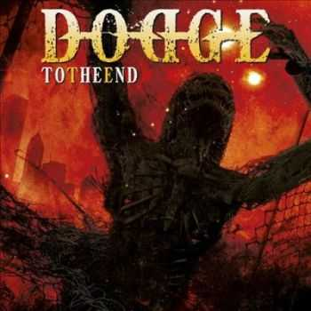 Dodge - To the end (2012)