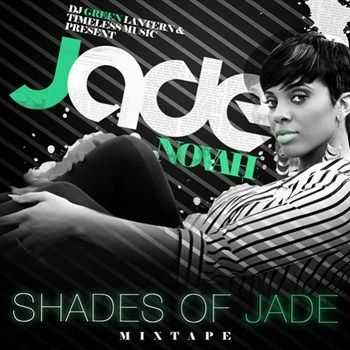 Jade Novah - Shades Of Jade (2012)