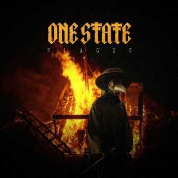 One State - Plague (2012)