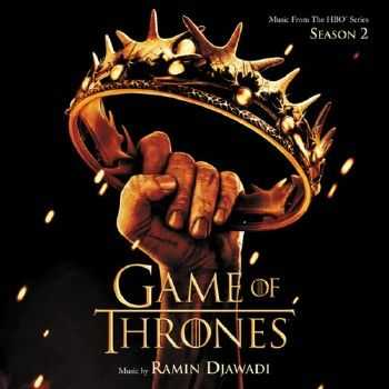 OST - Игра престолов (Сезон 2) / Game of Thrones (Season 2) (2012)