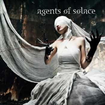 Agents of Solace - Agents of Solace (2012)