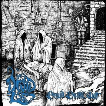 Druid Lord - Druid Death Cult [EP] (2012)