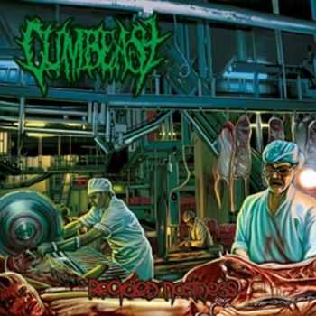 Cumbeast - Recycled Nastiness (Compilation) (2012)