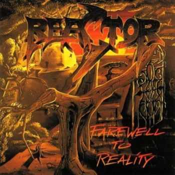 Reactor - Farewell to Reality  (1995)