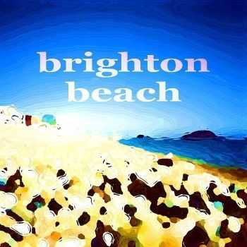 VA - Brighton Beach deeper house music (unmixed tracks)(2011)
