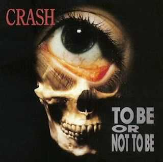Crash - To Be Or Not To Be (1995)