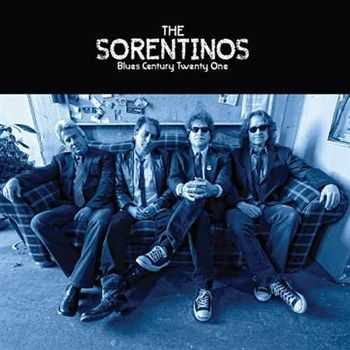 The Sorentinos - Blues Century Twenty One (2012)