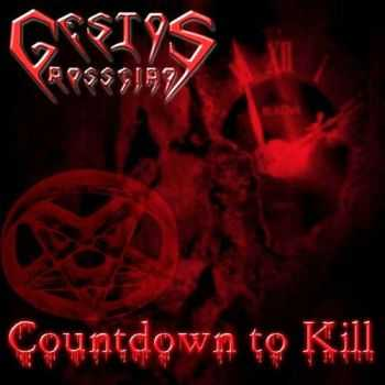 Gestos Grosseiros - Countdown To Kill (2007)