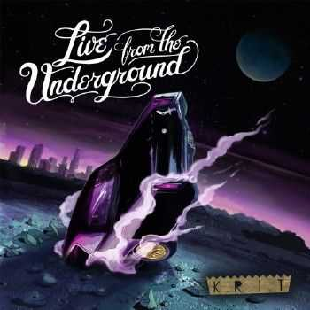 Big K.R.I.T. - Live From The Underground (2012)
