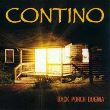 Contino - Back Porch Dogma (2012)