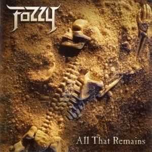 Fozzy -  All That Remains (2005)