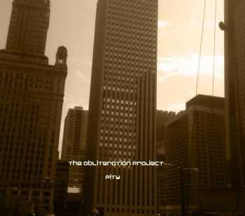 The Obliteration Project - Pity (EP) (2012)
