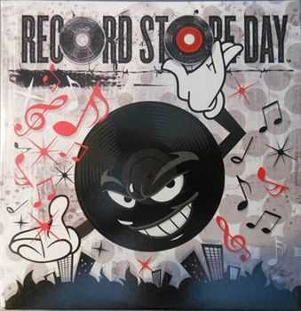 Record Store Day 2012 Sampler (2012)
