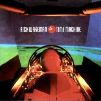 Rick Wakeman - Time Machine (1988)