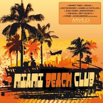 VA - Miami Beach Club (2012)