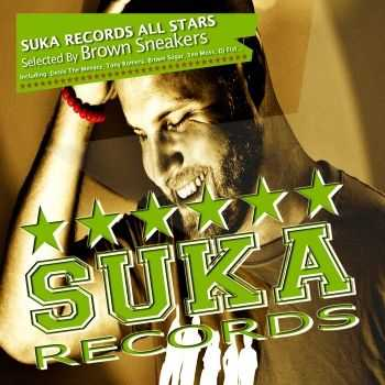 VA - Suka Records All Stars (selected by Brown Sneakers) (2012)