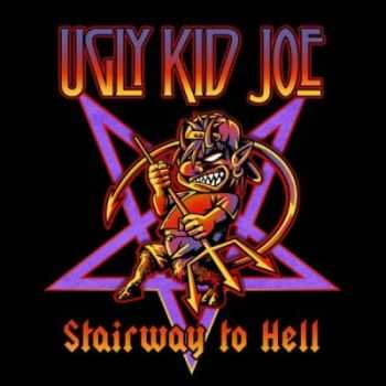 Ugly Kid Joe - Stairway To Hell [EP] (2012)