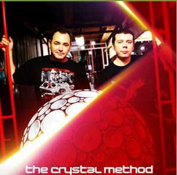The Crystal Method - Community Service (Live at Club Zouk Dallas) (2012)