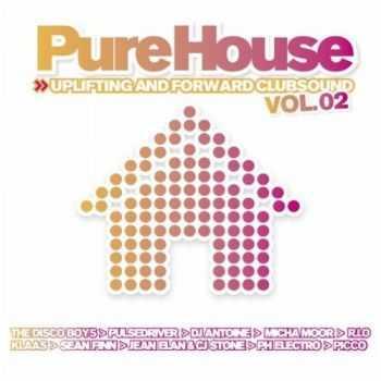 VA - Pure House Vol.2 (2012)