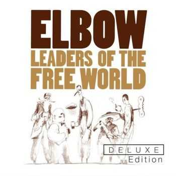 Elbow - Leaders of the Free World (Deluxe Edition) (2012)