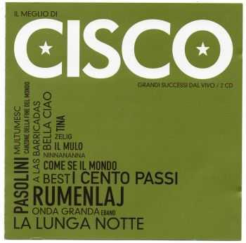 Cisco - Il Meglio Di [2CD] (2012)