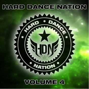 VA - Hard Dance Nation Vol.4 (2012)