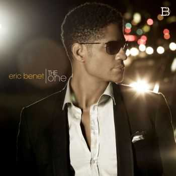 Eric Benet - The One (Deluxe Version) (2012)