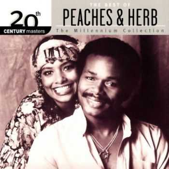 Peaches & Herb - The Best Of Peaches & Herb: The Millenium Collection (2002)