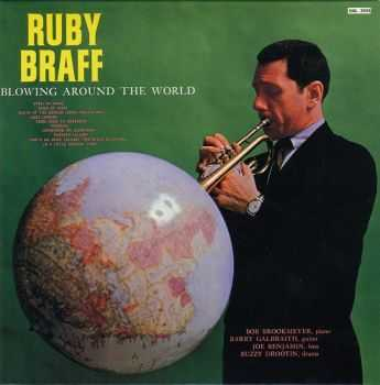 Ruby Braff - Blowing Around the World (1959)