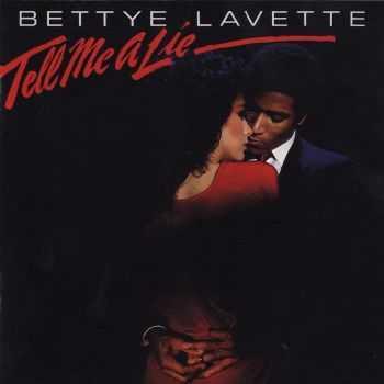 Bettye LaVette - Tell Me a Lie (1982) FLAC