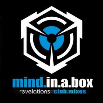 mind.in.a.box - Revelations Club.Mixes (2012)
